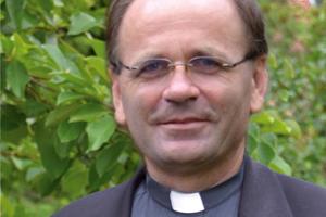 Ks. Janusz Zajda
