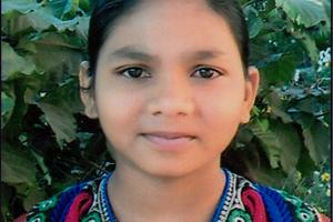 Vinitha Laxman