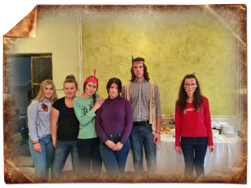 Młodzieżowy Wolontariat Misyjny IMANI w Sułkowicach
