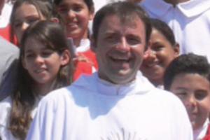 ks. Robert Chrząszcz