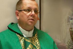 Ks. Wojciech Kościelniak