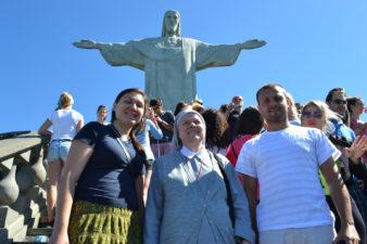 Wolontariat na misjach w Brazylii