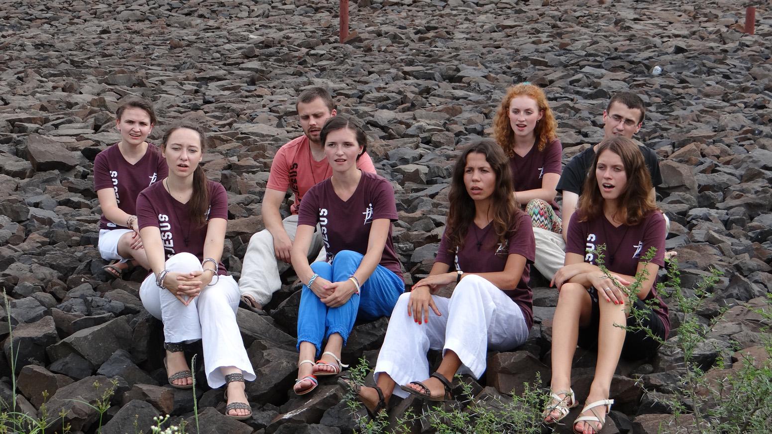Wolontariat na misjach w Indiach
