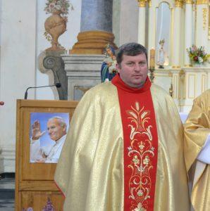 Ks. Paweł Antolak