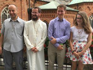 Na misyjne doświadczenie do Tanzanii