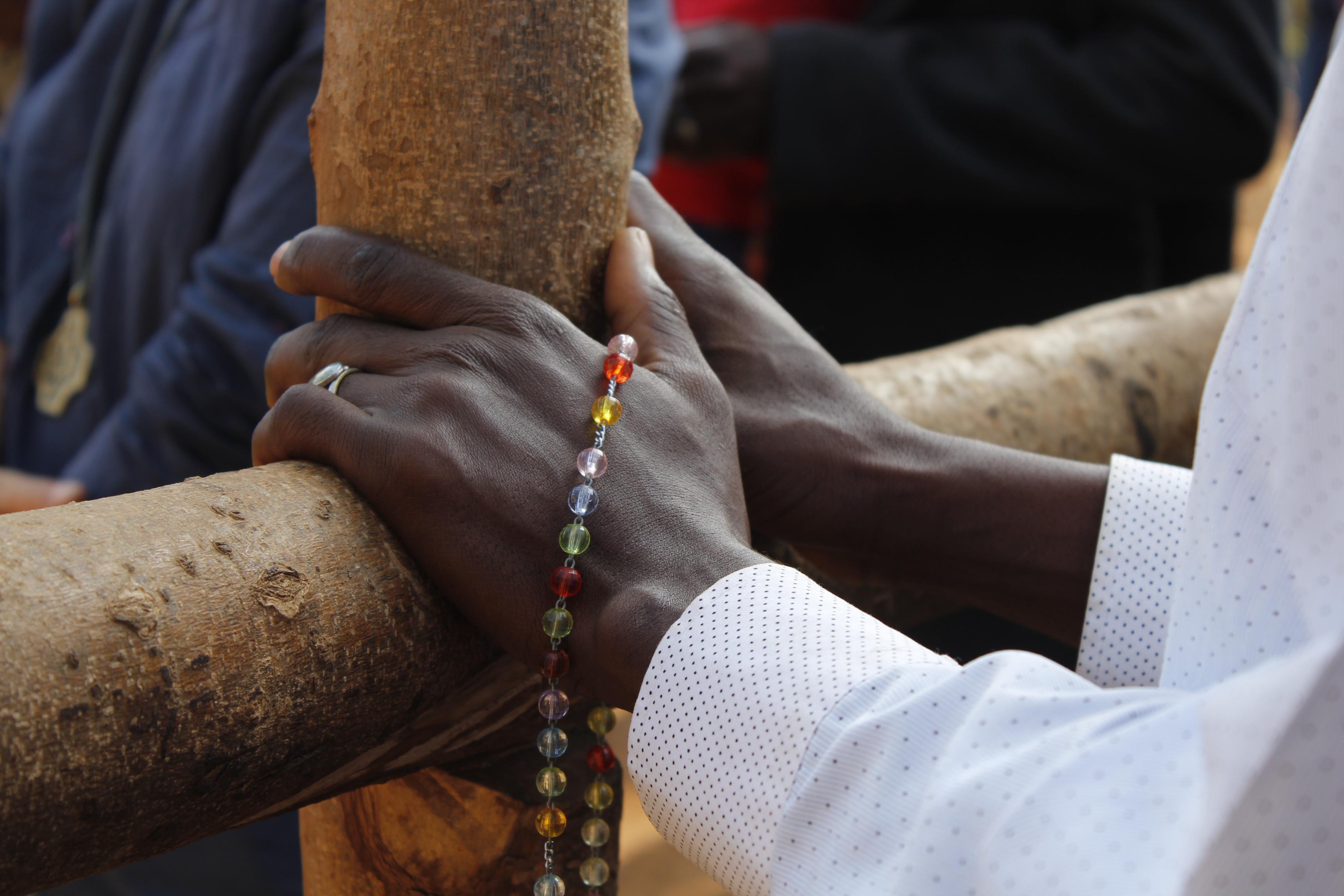 Dzień Misjonarzy Męczenników 24 marca
