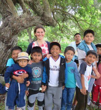 Światowy Misyjny Dzień Dzieci 6 stycznia