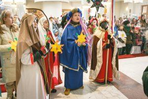 Archidiecezjalne Spotkanie Kolędników Misyjnych