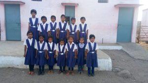 Adopcja Misyjna Dzieci z Indii