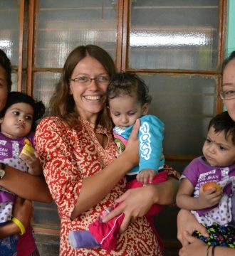 Projekty Misyjne