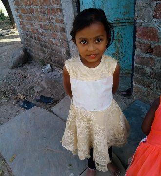 Dzieci z Indii