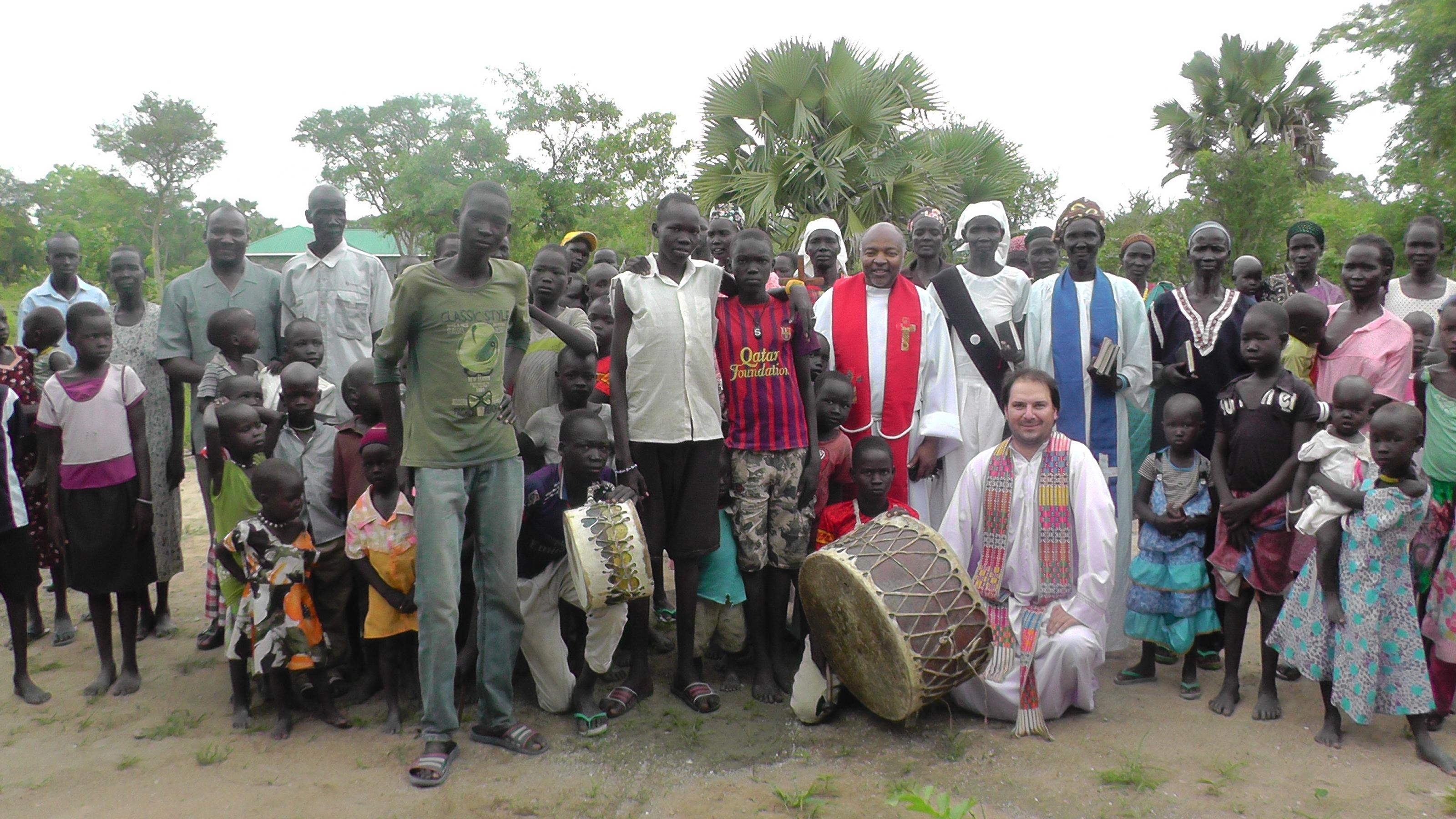 Klerycy i Misje