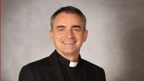 Ks. Robert Chrząszcz – misjonarz z Brazylii Biskupem Pomocniczym w Archidiecezji Krakowskiej