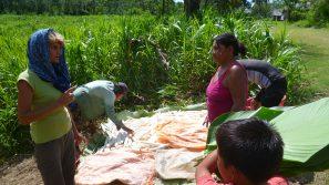 Życzenia z Amazońskiej dżungli