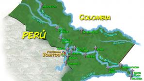 Złota statuetka dla Misjonarek w Peru