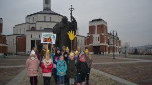 Kraków-Wieczysta-10 lat Kolędników Misyjnych
